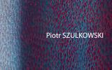 Okładka Piotr Szulkowski, projekt Piotr Szulkowski, opieka artystyczna Stanisław Wieczorek